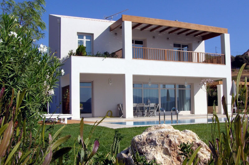 Anemos residence - sk place Almirida Chania